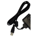 Honeywell 6500-USB cable USB Negro