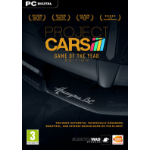Nexway Project CARS - Game of the Year Edition vídeo juego PC Español