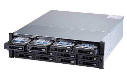 QNAP TS-1673U-RP Ethernet LAN Rack (3U) NAS