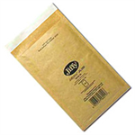 Jiffy Riggikraft Airkraft Bubble Bag Envelopes No.3 Gold 205x320mm Ref JL-GO-3 [Pack 50]