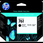 HP CH648A (761) Printhead black matt