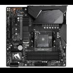 Gigabyte B550M AORUS PRO-P (rev. 1.0) AMD B550 Socket AM4 micro ATX