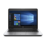 HP EliteBook 840 G4 Z2V61EAR#ABU Core i7-7500U 8GB 256GB SSD 14IN FHD BT CAM Win 10 Pro Refurb