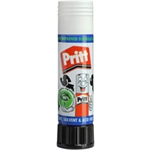 Pritt Stick Glue Solid Washable Non-toxic Standard 11g Ref 1456040 [Pack 10]