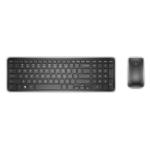 DELL KM714 keyboard RF Wireless Black