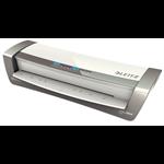 Leitz iLAM Office Pro A3 Hot laminator 500mm/min Grey,Silver
