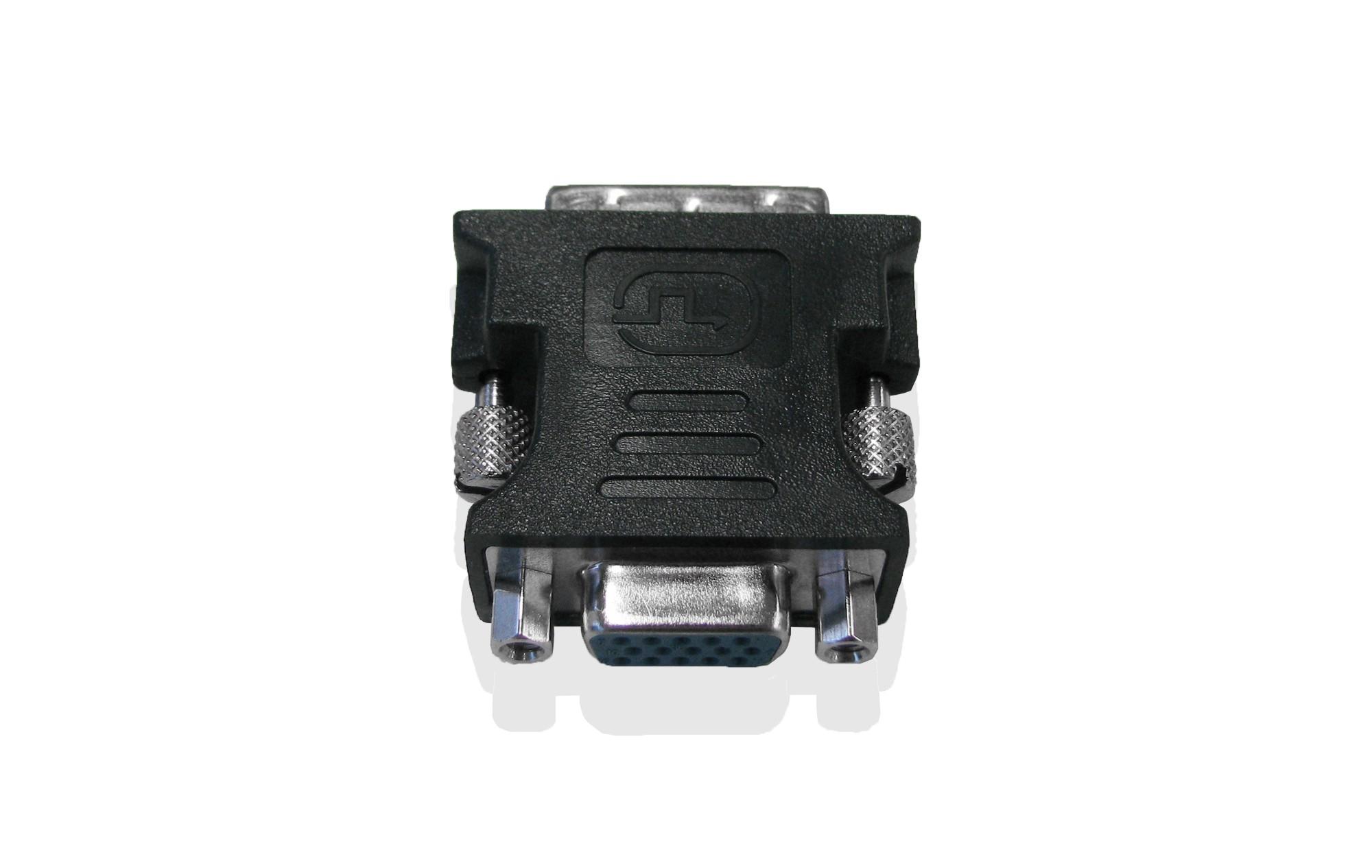 Fujitsu DVI / VGA