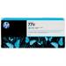 HP B6Y12A (771C) Ink cartridge bright cyan, 775ml