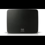 Linksys SE2800 1U Black