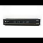Vertiv SC940D Black KVM switch