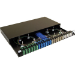 Videk 3557-16 LC 1pc(s) Black fiber optic adapter