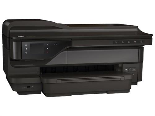 HP OfficeJet 7612 4800 x 1200DPI Inkjet A3 15ppm Wi-Fi