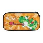 PDP Yoshi Camo Edition Pouch case Nintendo Multicolor EVA (Ethylene Vinyl Acetate)