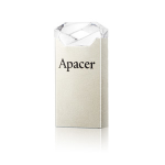Apacer AH111 32GB 32GB USB 2.0 Type-A Silver USB flash drive