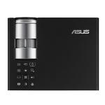 ASUS B1MR 900ANSI lumens DLP WXGA (1280x800) 3D Desktop projector Black data projector
