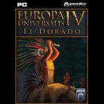Paradox Interactive Europa Universalis IV: El Dorado PC/Mac
