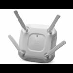 802.11ac Ctrlr AP 4x4:3SS w/CleanAir; Ext Ant; A Reg Domain