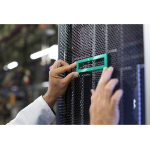 Hewlett Packard Enterprise Aruba 1G SFP RJ45 T network transceiver module 1000 Mbit/s