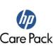 HP Servicio in situ/protección contra daños accidentales sdl solo portátiles, 3 años