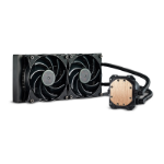 Cooler Master MasterLiquid Lite 240 Processor