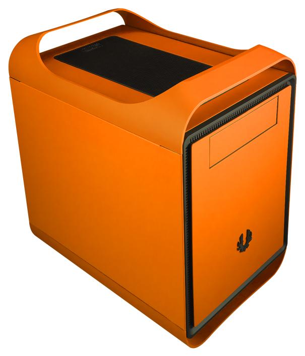 BitFenix BFC-PRM-300-OOXKK-RP Orange computer case