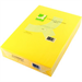 Q-CONNECT KF01426 A4 (210×297 mm) Yellow printing paper