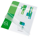 GBC Document Laminating Pouches A5 2x125 Micron Gloss (100)