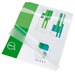 GBC Document Laminating Pouches A5 2x125 Micron Gloss (100)