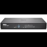 DELL SonicWALL TZ600 1500Mbit/s hardware firewall