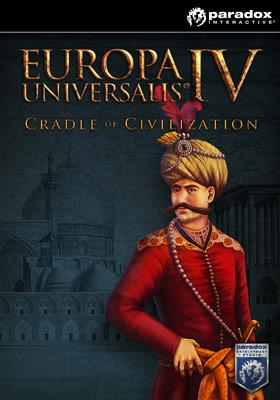 Nexway Europa Universalis IV: Cradle of Civilization Video game downloadable content (DLC) PC/Mac/Linux Español