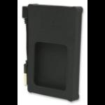 "Manhattan 130103 storage drive enclosure 2.5"" HDD enclosure Black USB powered"