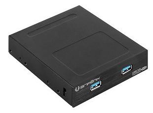 BitFenix BFA-U3-K235-RP drive bay panel 8.89 cm (3.5