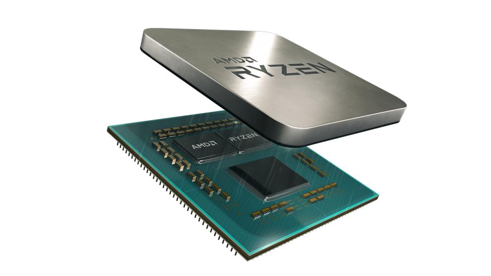 AMD Ryzen 9 3950X processor 3,5 GHz 64 MB L3