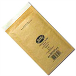 Jiffy Riggikraft Airkraft Bubble Bag Envelopes No.4 Gold 230x320mm Ref JL-GO-4 [Pack 50]