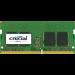 Crucial 8GB DDR4 2400 MT/S 1.2V módulo de memoria 2400 MHz