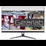 """Gearlab GLB224001 LED display 68.6 cm (27"""") 2560 x 1440 pixels Quad HD Flat Black"""