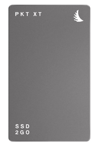 Angelbird Technologies SSD2GO PKT XT 1000 GB Graphite,Grey