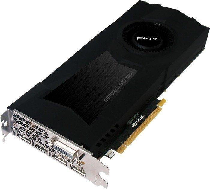 PNY GF GTX 1070 8GB GDDR5