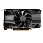 EVGA 06G-P4-1163-KR graphics card GeForce GTX 1660 6 GB GDDR6