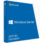 Microsoft Windows Server Standard 2012 R2, Academic, 2CPU, OLP, NL