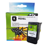 Remanufactured Canon PG540XL Black Ink Cartridge