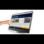 "Lenovo V510Z 2.4GHz i5-7400T 23"" 1920 x 1080pixels Touchscreen Black, Grey All-in-One PC"
