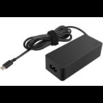 Lenovo 4X20M26272 power adapter/inverter 65 W Black