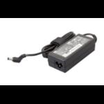 HP 724264-001 power adapter/inverter Indoor 65 W Black
