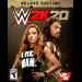 Nexway WWE 2K20 Deluxe Edition, PC vídeo juego De lujo Inglés, Español