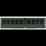Dataram 8GB DDR4-2400 PC-Speicher/RAM 2400 MHz ECC