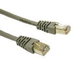C2G 4m Cat5e Patch Cable cable de red Gris