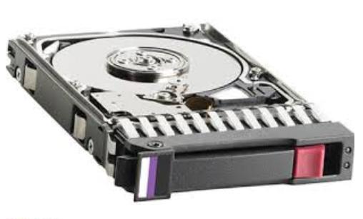 """HP 300GB SAS 2.5"""""""
