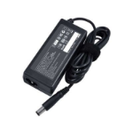 HP 65W AC indoor 65W Black power adapter/inverter