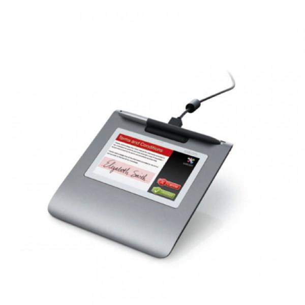 Wacom STU-530 & Sign Pro PDF 2540lpi USB Grey graphic tablet